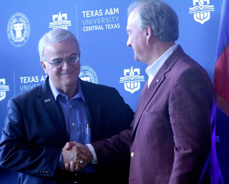 Texas A&M University-Central Texas Announces Solar Energy Collab