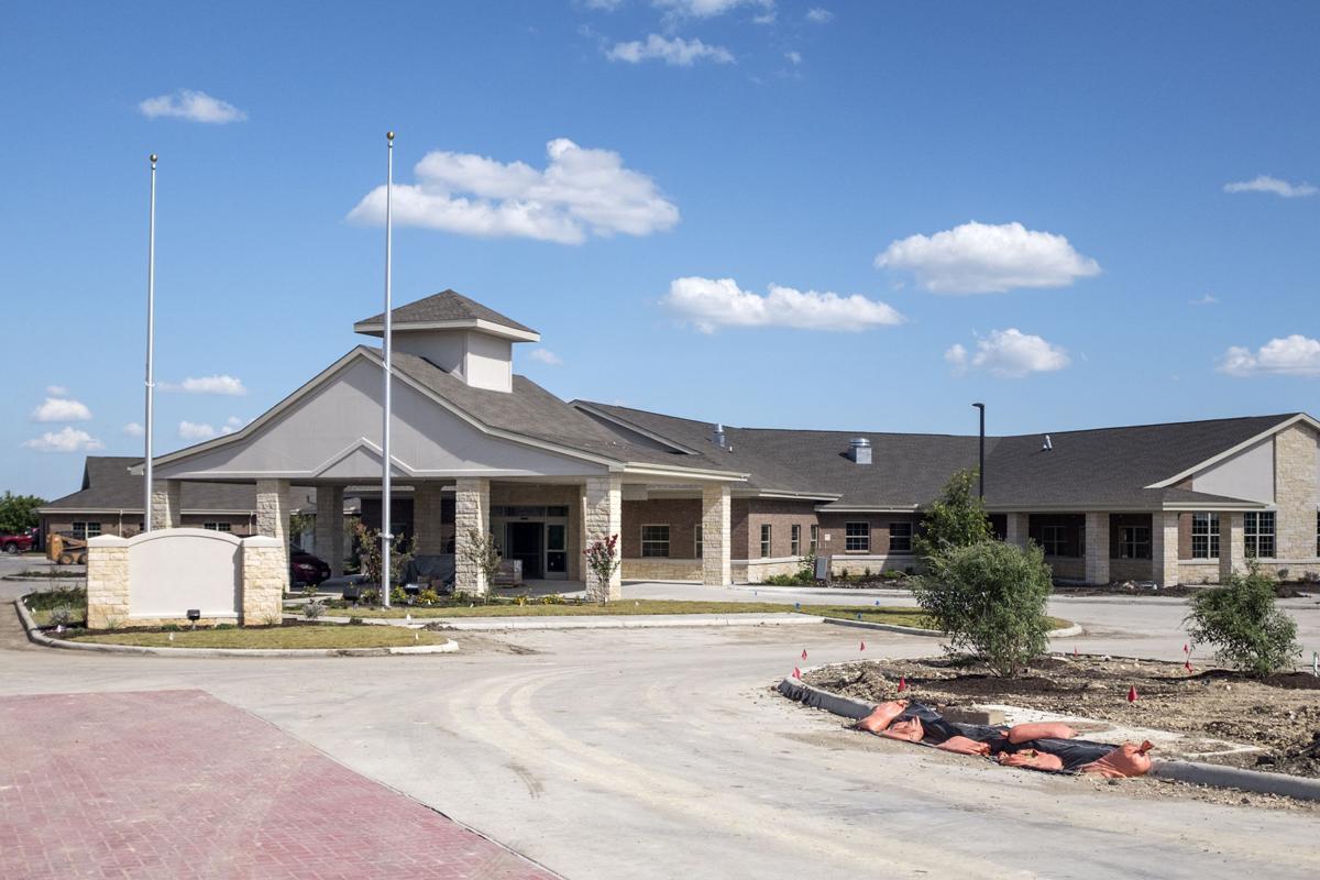 Nursing Home Killeen Texas Nice Houzz