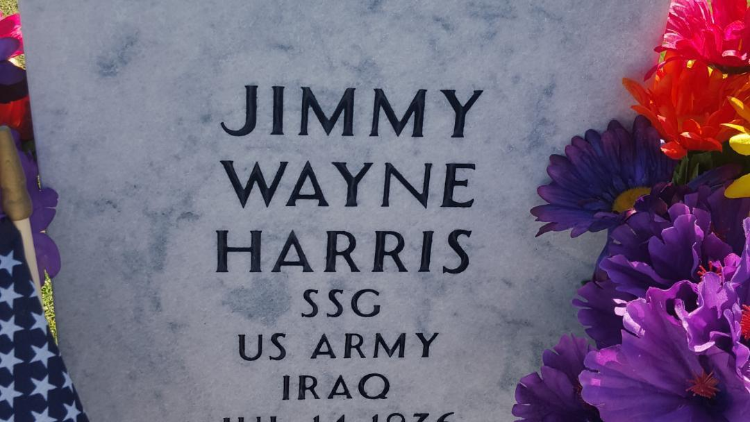 An unknown killer: Retired soldier's death a mystery to his widow