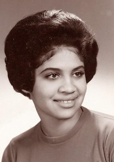 Viviana Covington