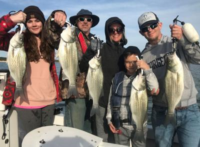 Bob Maindelle Guide Lines April 7
