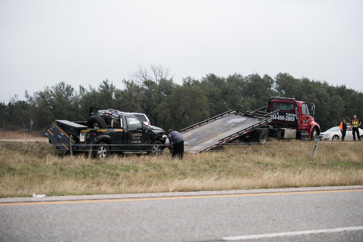 Nolanville accident