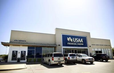 Usaa Financial Center Near Me >> Usaa To Close Financial Centers In Killeen And Copperas Cove Local