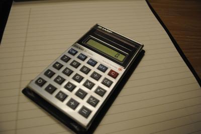 Household budgets