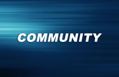 Community Graphic