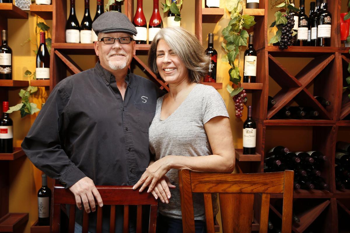 Stillhouse Wine Room
