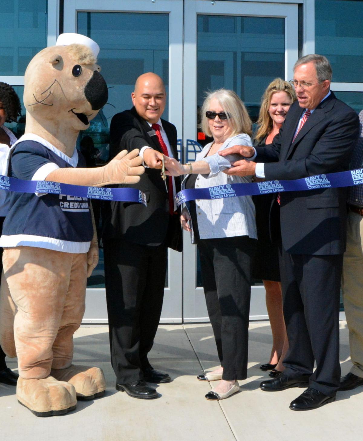 Credit union opens