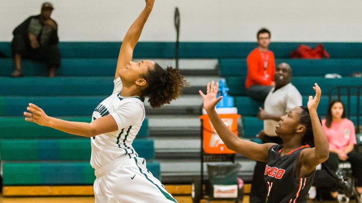 GIRLS BASKETBALL: Ellison's Allen signs with North Carolina juco