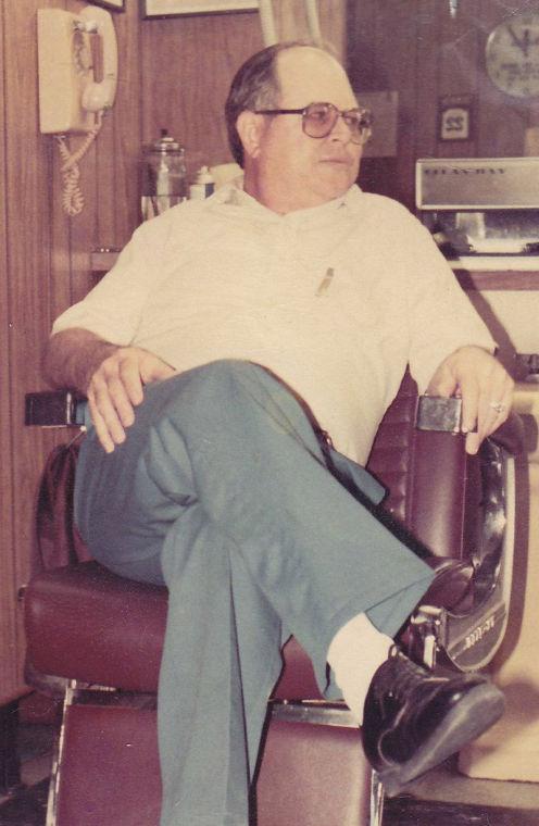 Harold Bonner