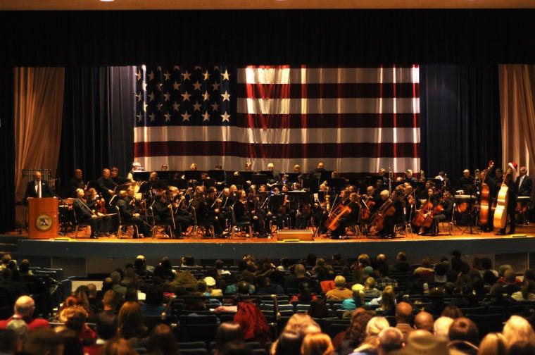 Williamson County Symphony