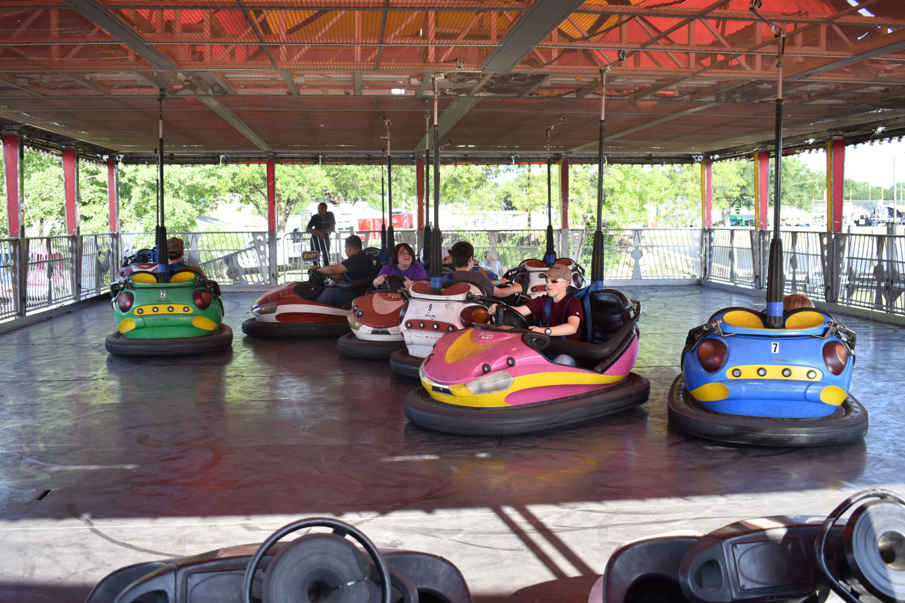 Plenty of fun for Mother's Day weekend in Killeen area