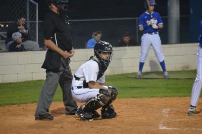 Cove Midway baseball