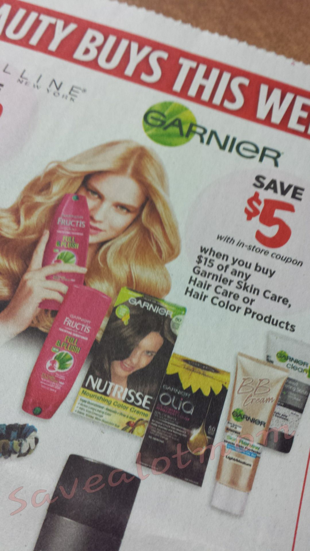 247 Garnier Olia Haircolor At Heb Save A Lot Mom Kdhnews