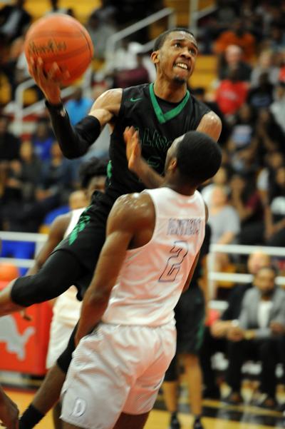 Ellison vs Duncanville Boys Basketball