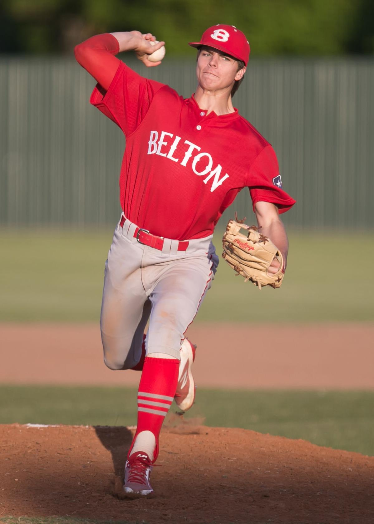 Belton at Copperas Cove Baseball
