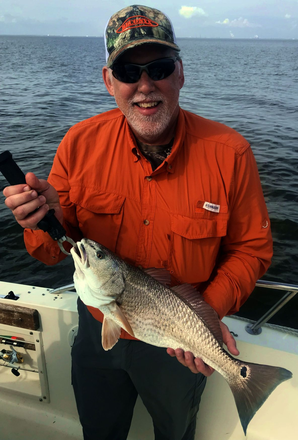 BOB MAINDELLE: From Central Texas to Gulf, fish are biting now ...