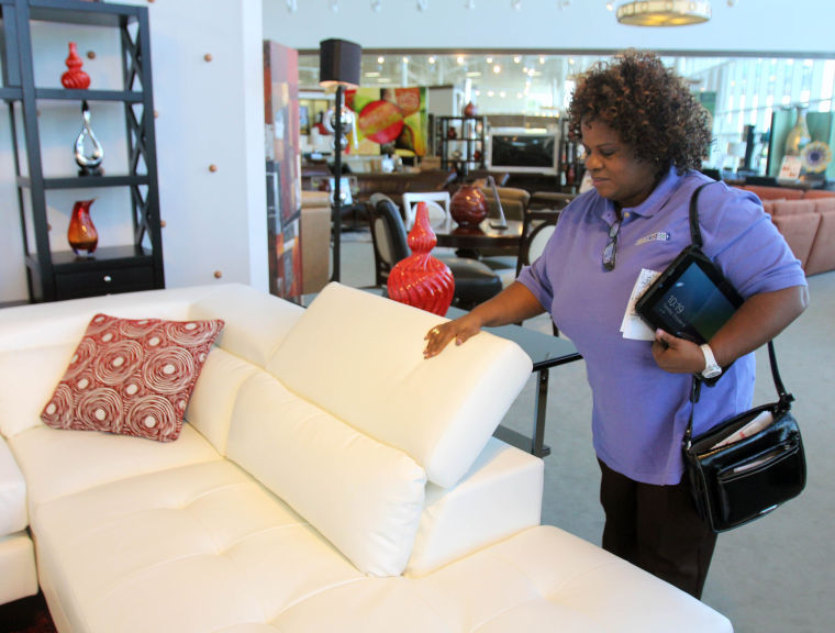 Furniture Store Rooms To Go Opens Nine Days Early News Kdhnewscom
