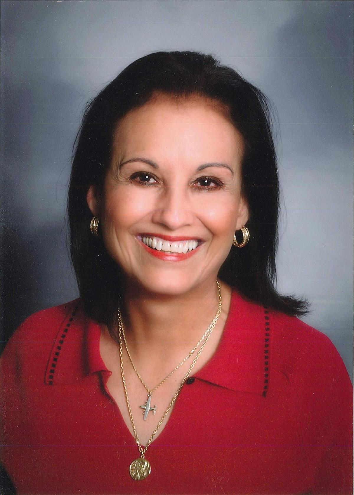 Minerva Trujillo