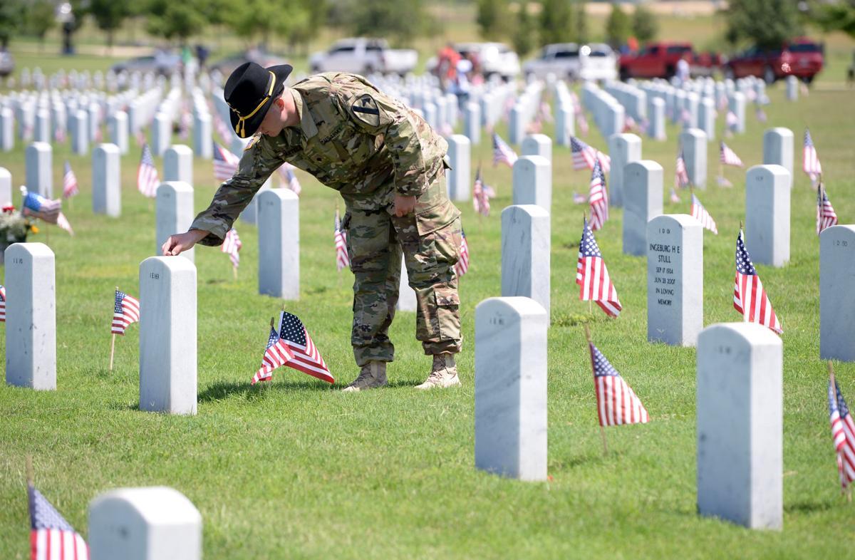 Memorial Day Killeen