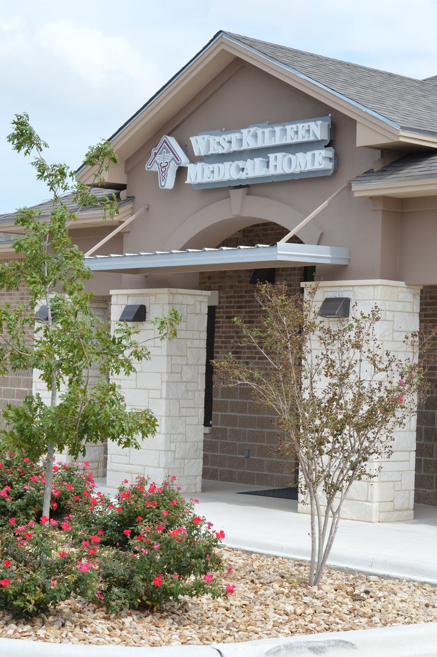 New Killeen Medical Home For Military Retirees Active Duty