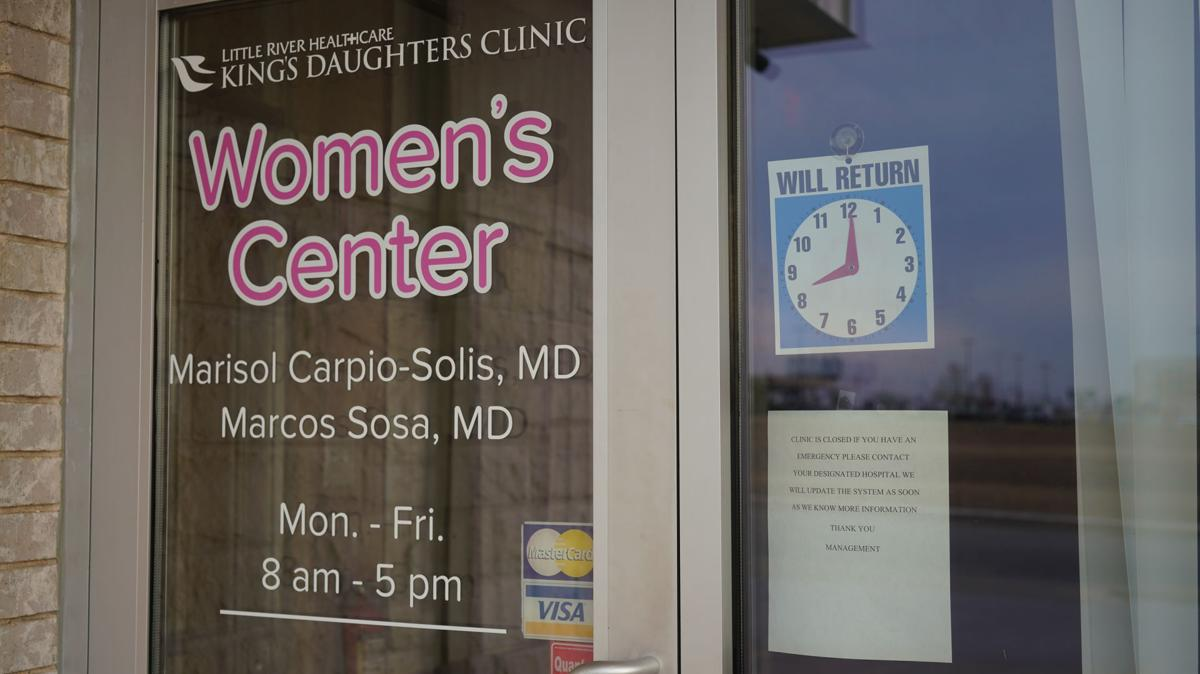 Little River Healthcare King Daughter's Clinic