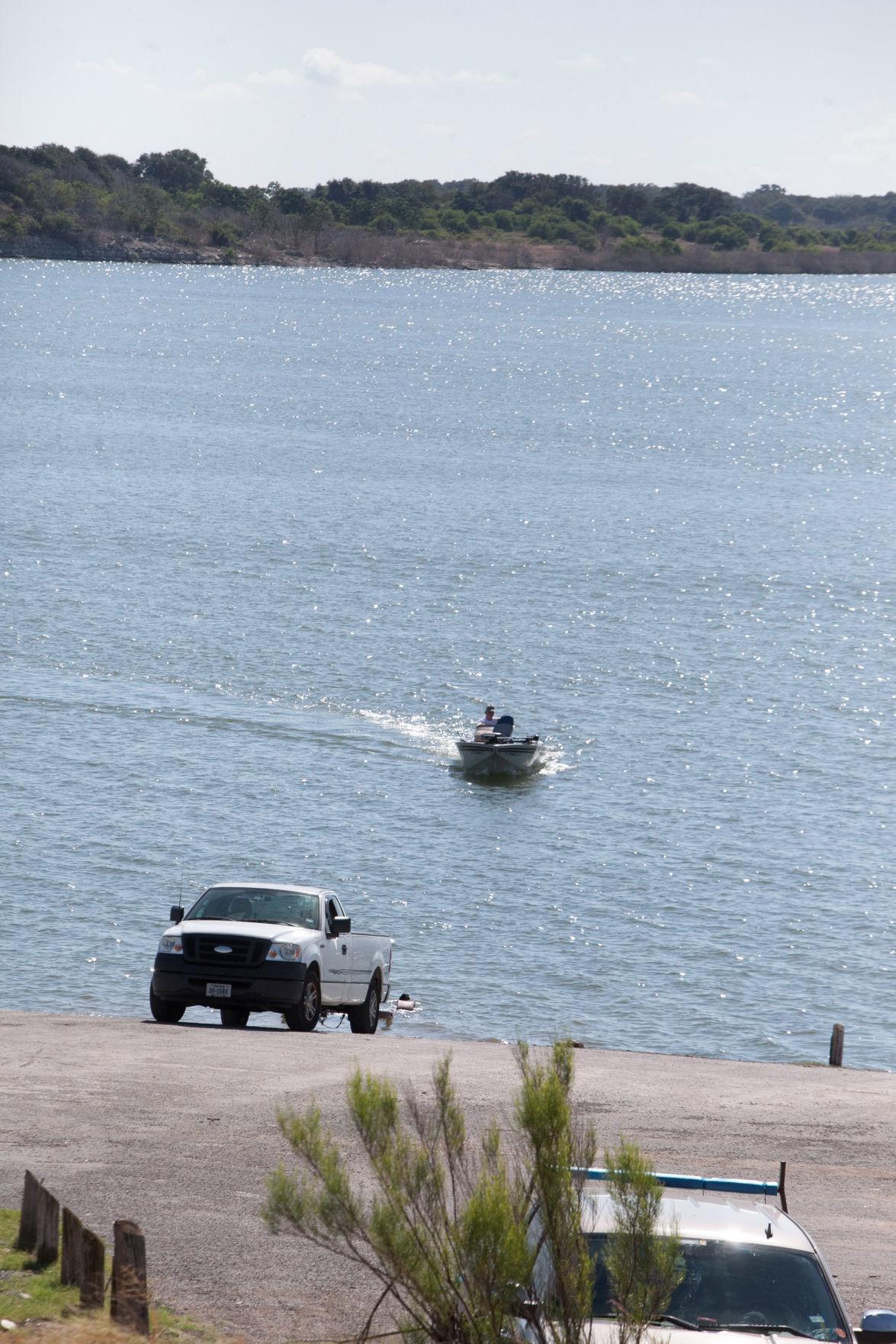 4 More Parks, Ramps Open At Belton Lake