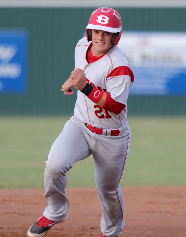 Harker Heights vs Belton Baseball