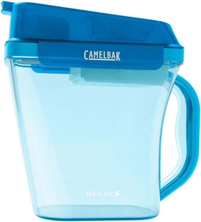 CamelBak Relay water filtration pitcher