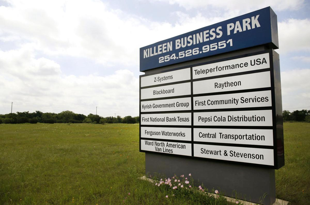 Killeen Business Park