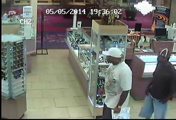 KPD seeking theft suspects