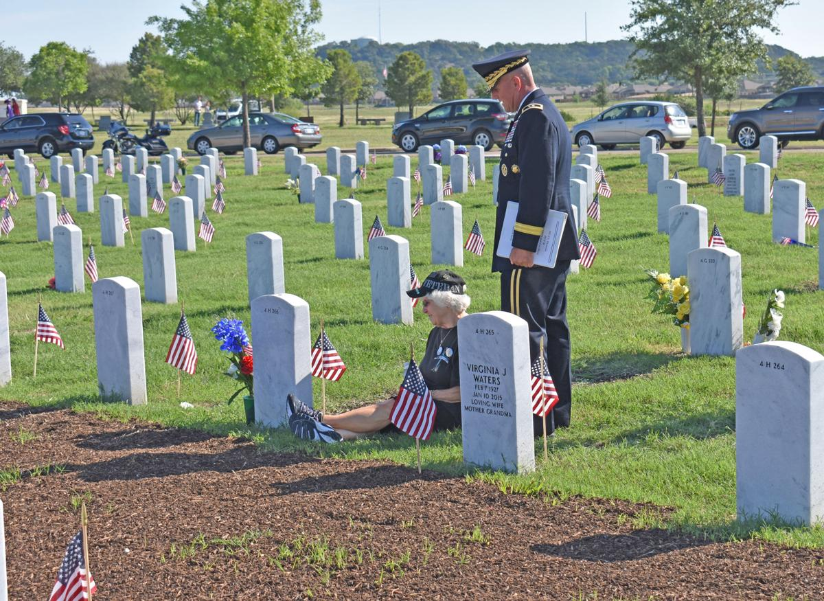 Memorial Day in Killeen