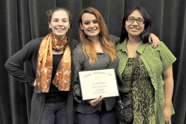 Ellison theater awards