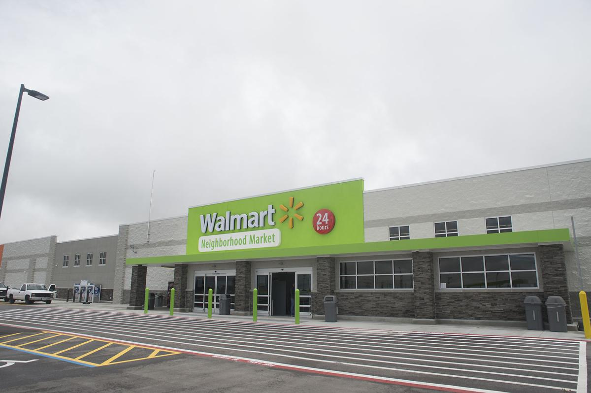 Walmart pay raise means more money in local economy, expert says ...