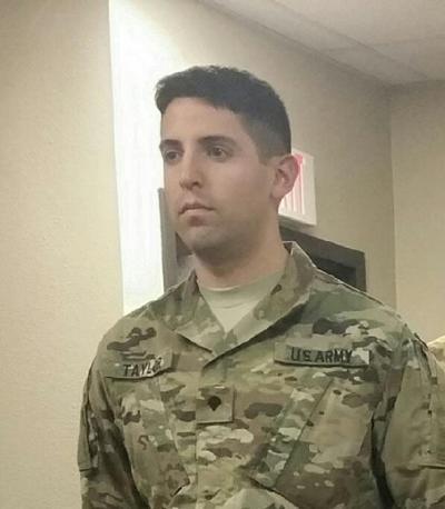 Sgt. Alex Taylor