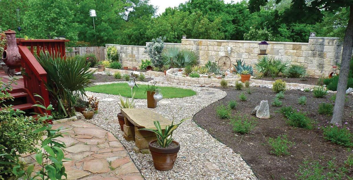 Drought free design consider xeriscaping for a landscape with drought free design consider xeriscaping for a landscape with staying power solutioingenieria Choice Image