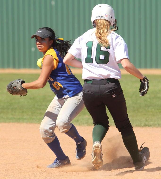 Ellison vs Copperas Cove Softball