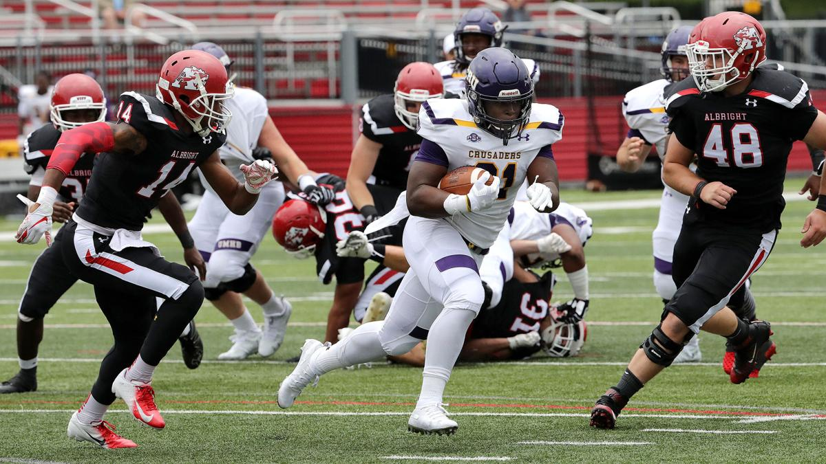 UMHB at Albright College