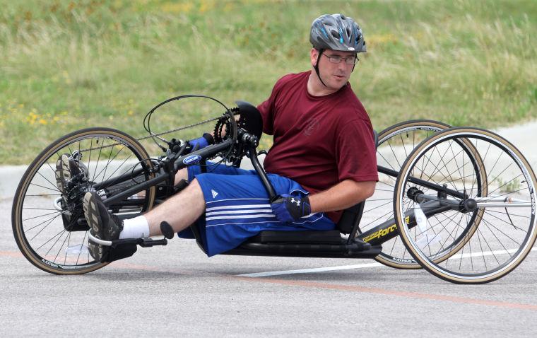 Homefront - Paralympics Experience