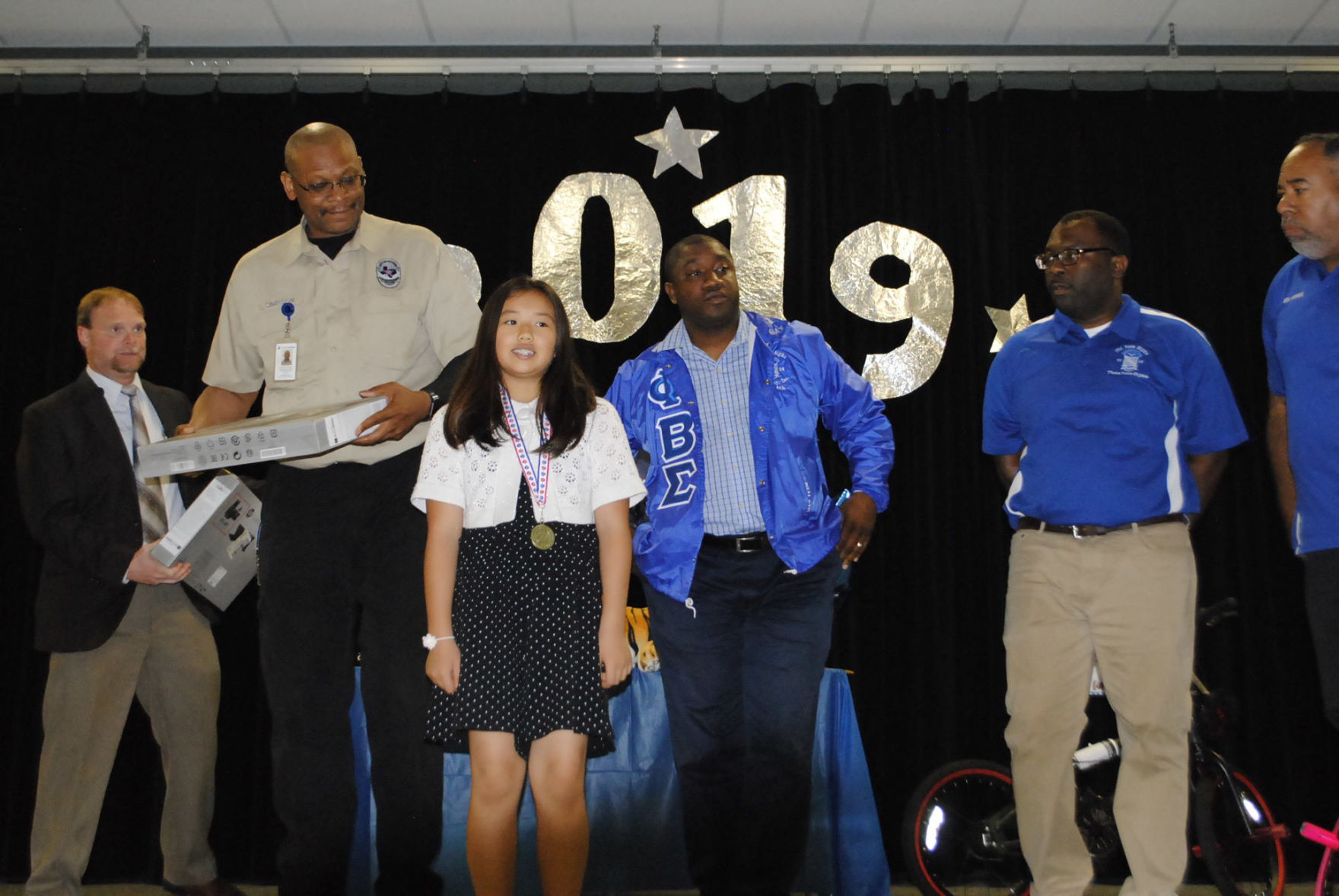 Phi Beta Sigma Fraternity Integrate Polo