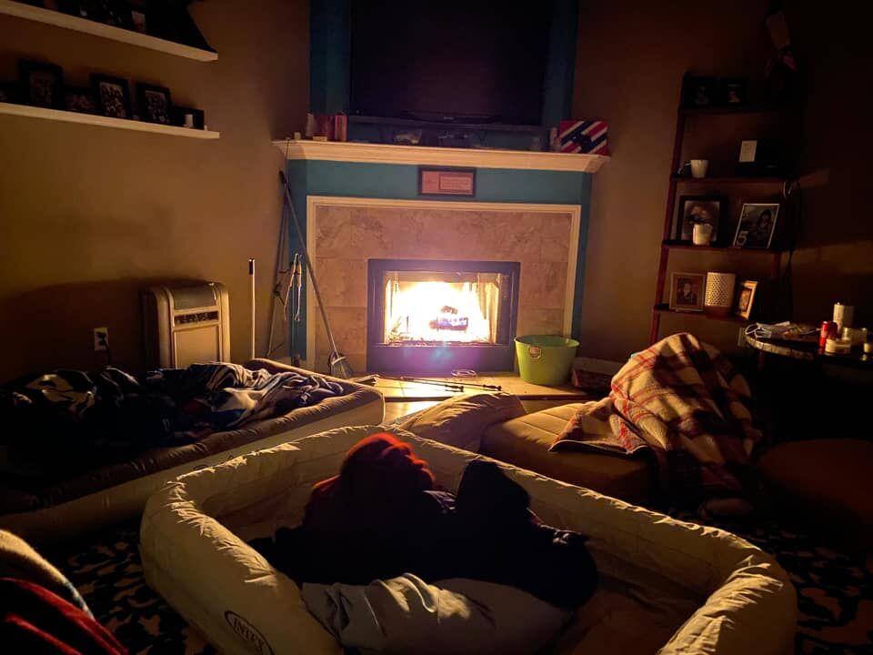 Killeen warmth
