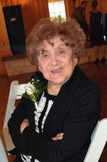 Luz Maria Maldonado