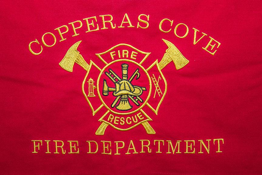 Cove fire