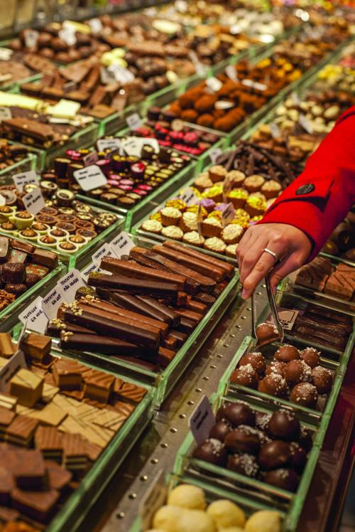 the uk chocolate market essay Global chocolate market: overview  one of the most consumed and popular food product among consumers across the globe is chocolate based on the amount of cocoa employed during preparation, different varieties of chocolates are produced globally.