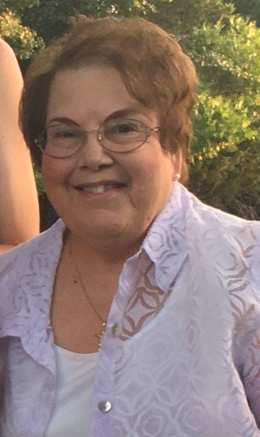 Bernice Marie Winch