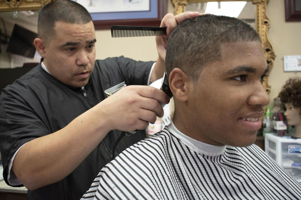 Its Back The 25 Cent Back To School Haircut In Killeen Education