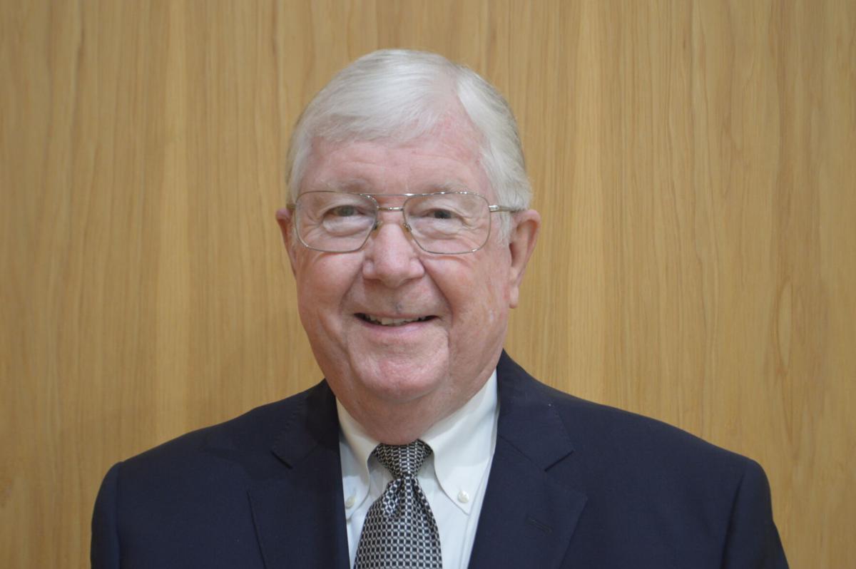Veterans profile - Jon Burrows