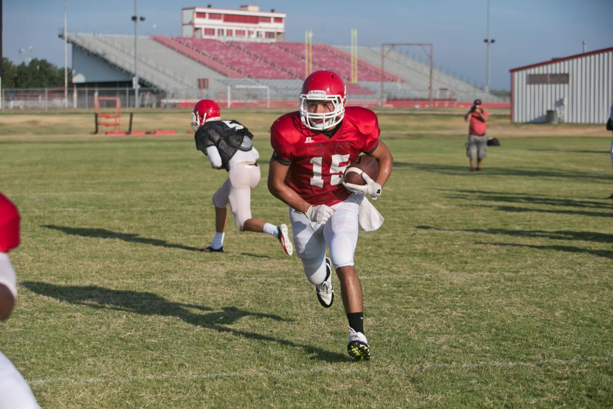 Johnson Shows Improvement As He Leads Tigers Belton