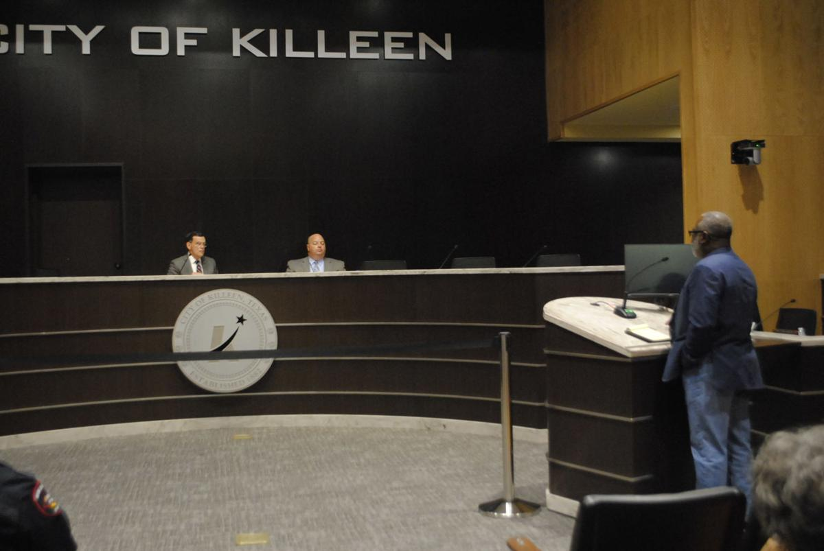 KPD ends accreditation analysis with public session