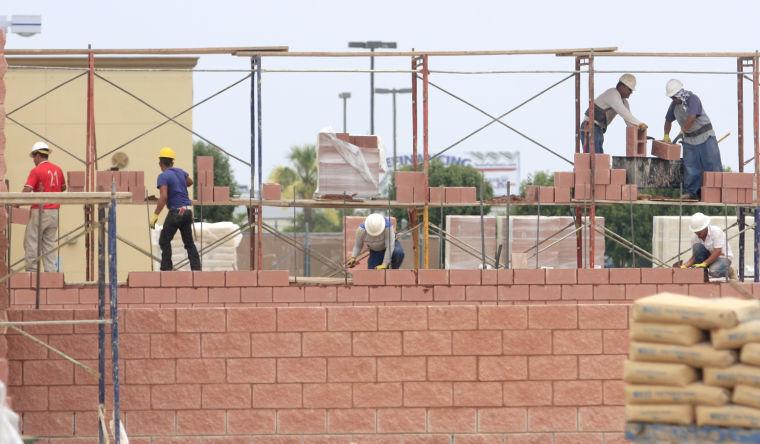 Killeen CVS Construction