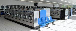 Wells Laundry